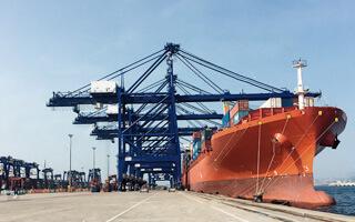 Port of loading (POL)
