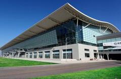 Airport FarFlightTerminal Project