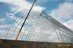 Venezuela ANDINOSA 3400TPD Clinker Cement Production Line Project