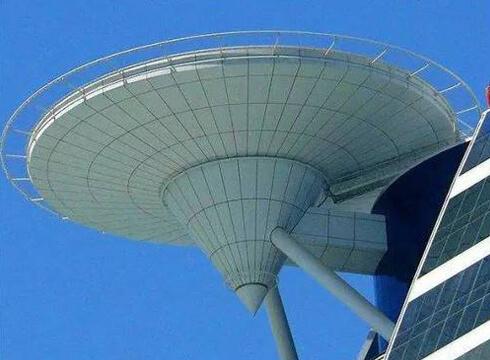 金沙大酒店停机坪详细图