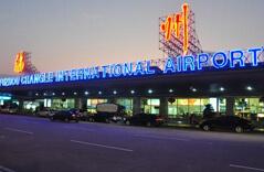 Aircraft Hangar Project/Airport Solutions