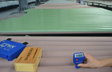 Types of Anti-Corrosion Coatings for Steel Structure