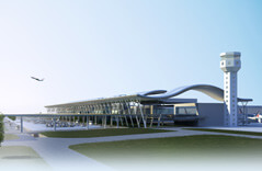 Airport International Terminal