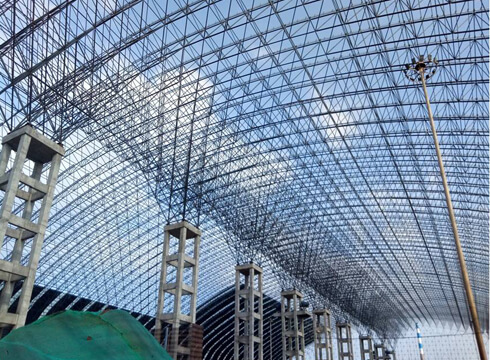 space frame manufacturers