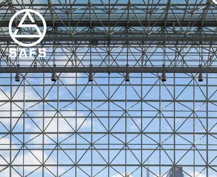 Glass Curtain Walls