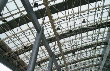 The core key points of steel structure engineering